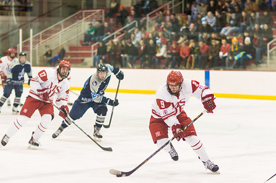 MSOE Hockey vs. Lawrence (1-0 W)
