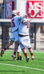 MSOE Lacrosse vs. Dubuque (16-0 W)