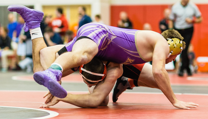 MSOE Wrestling Invitational