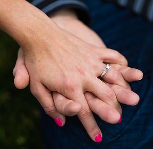 Matt & April's Engagement