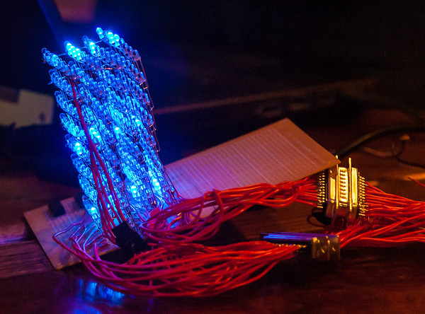 2012-05-25 MSOE EECS / Plexus Embedded Design Challenge