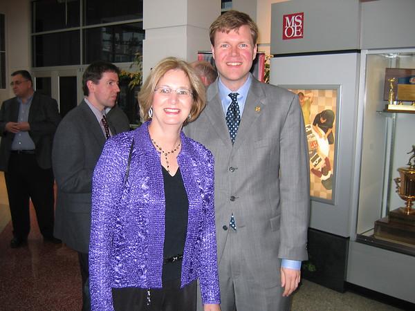 2007-04-27 MSOE Recognition Dinner