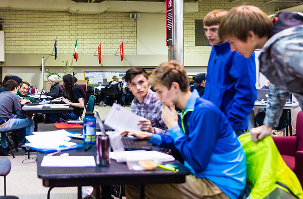MSOE 2015 Op Computer Programming Competition
