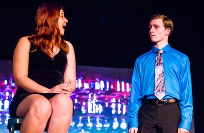 """""""Nothing Serious"""" by MSOE Theatre Troupe"""